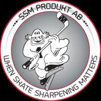 SSM circle logo