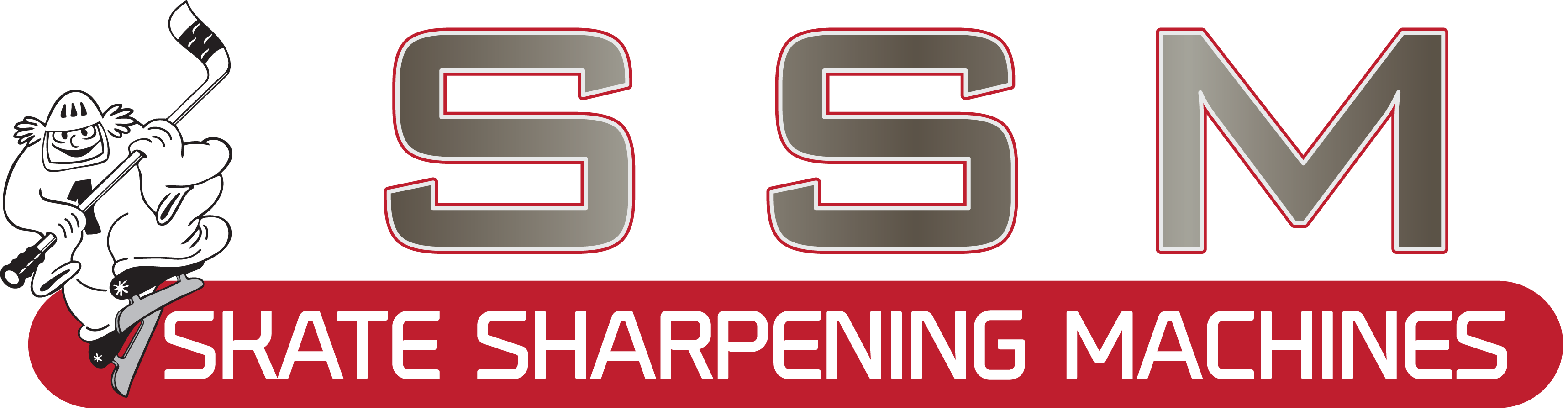 SSM Official logo