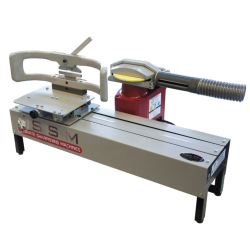 Skate sharpening machine TT-3