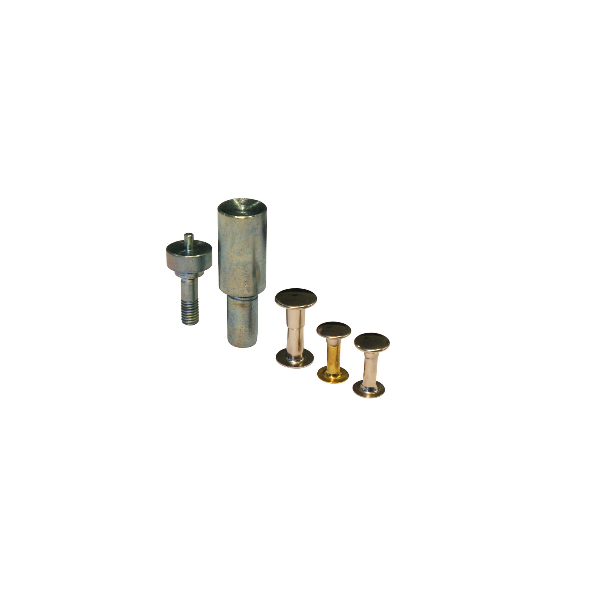 ORT tools & rivets
