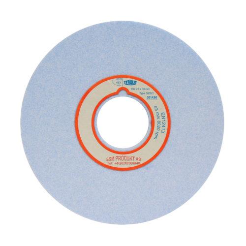 Grinding wheel S-2/K80