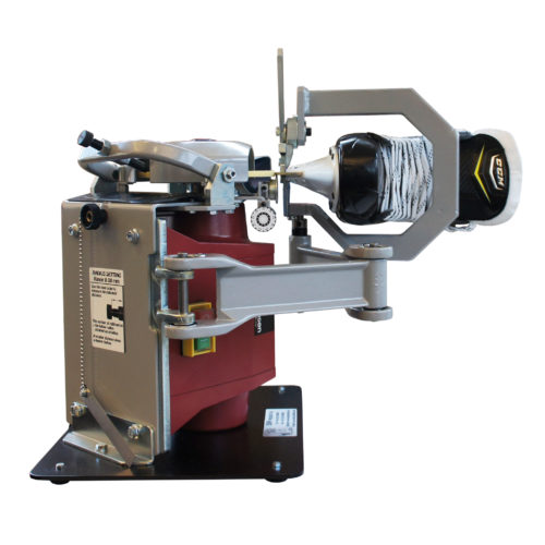 Skate sharpener SSM-2 PRO