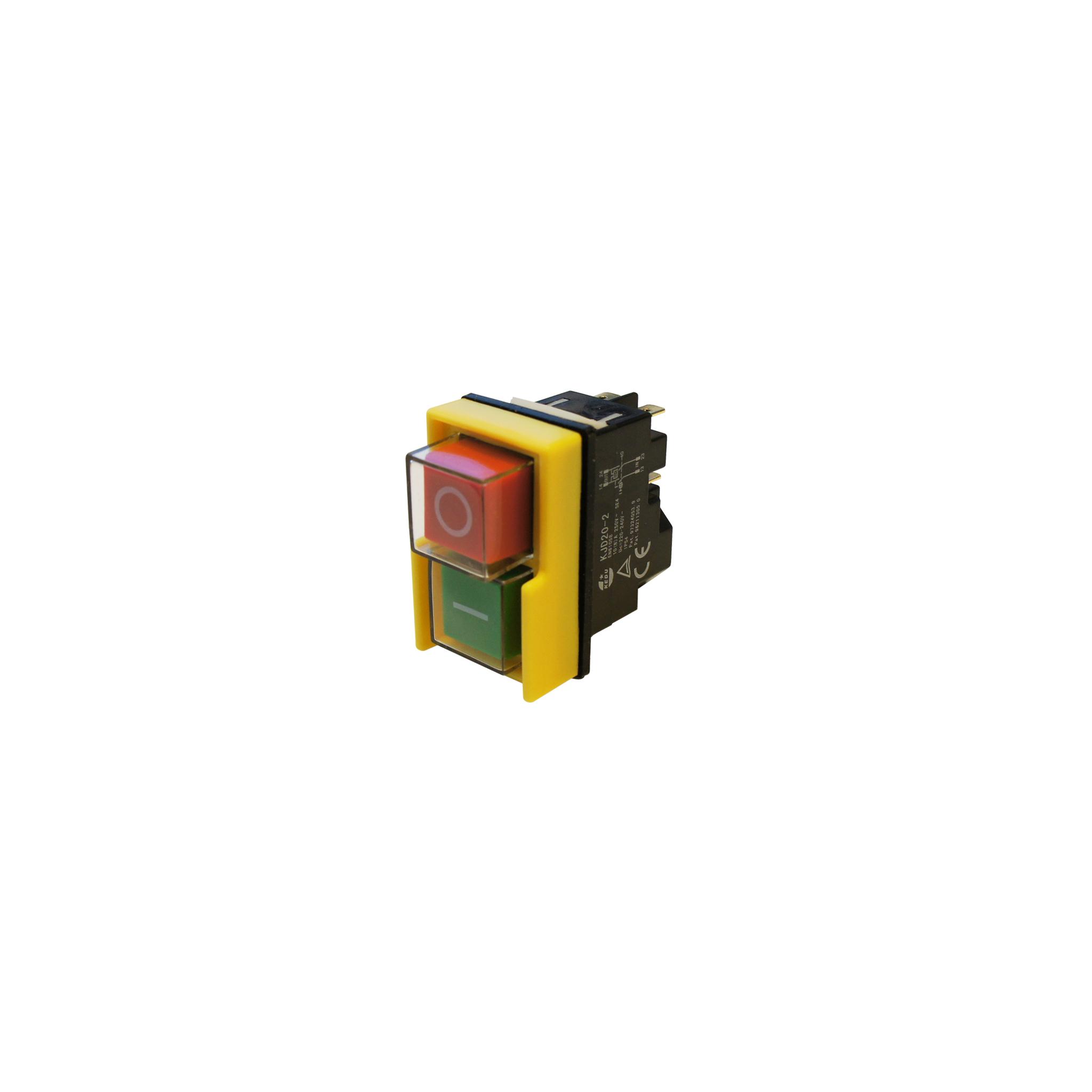 Power switch SB2 for Creusen