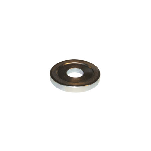 Flange washer