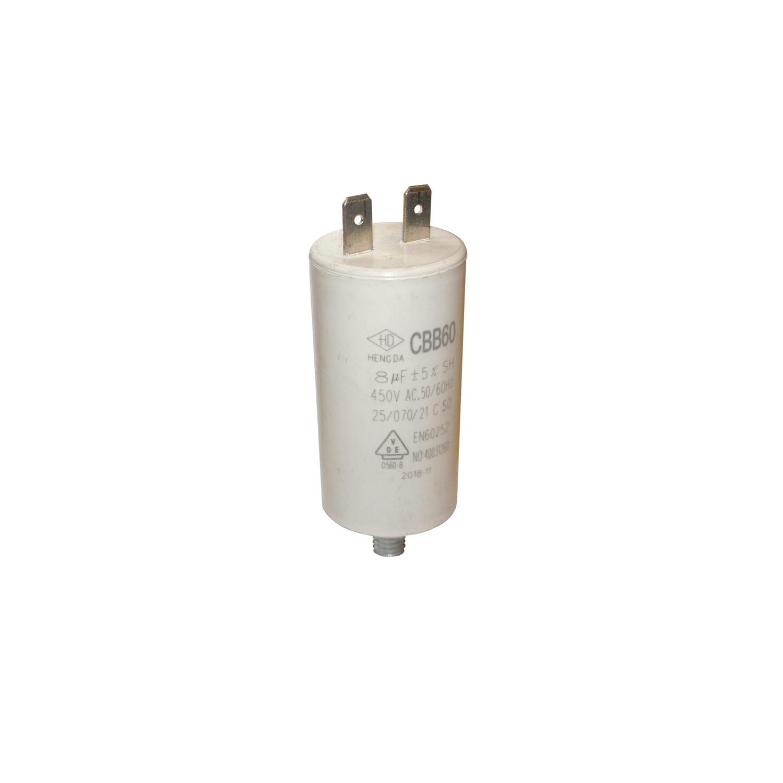 Capacitor for Creusen