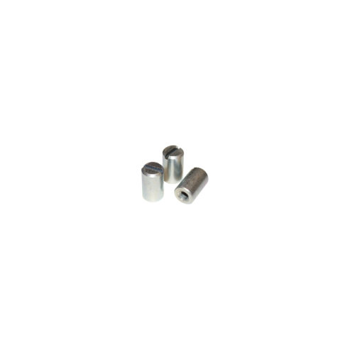 Top nut for protective cover