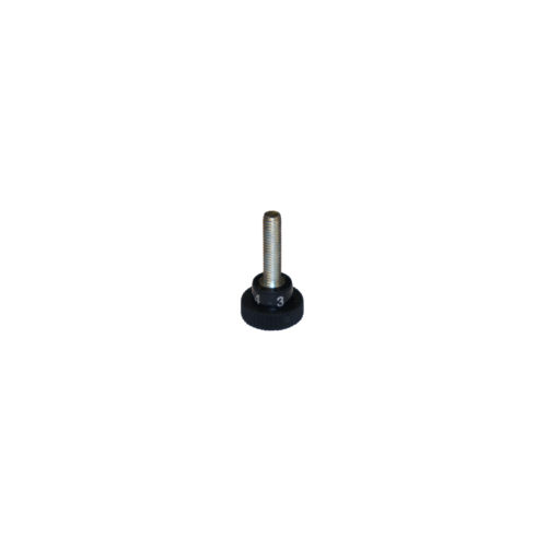Blade support device – adjusting screw