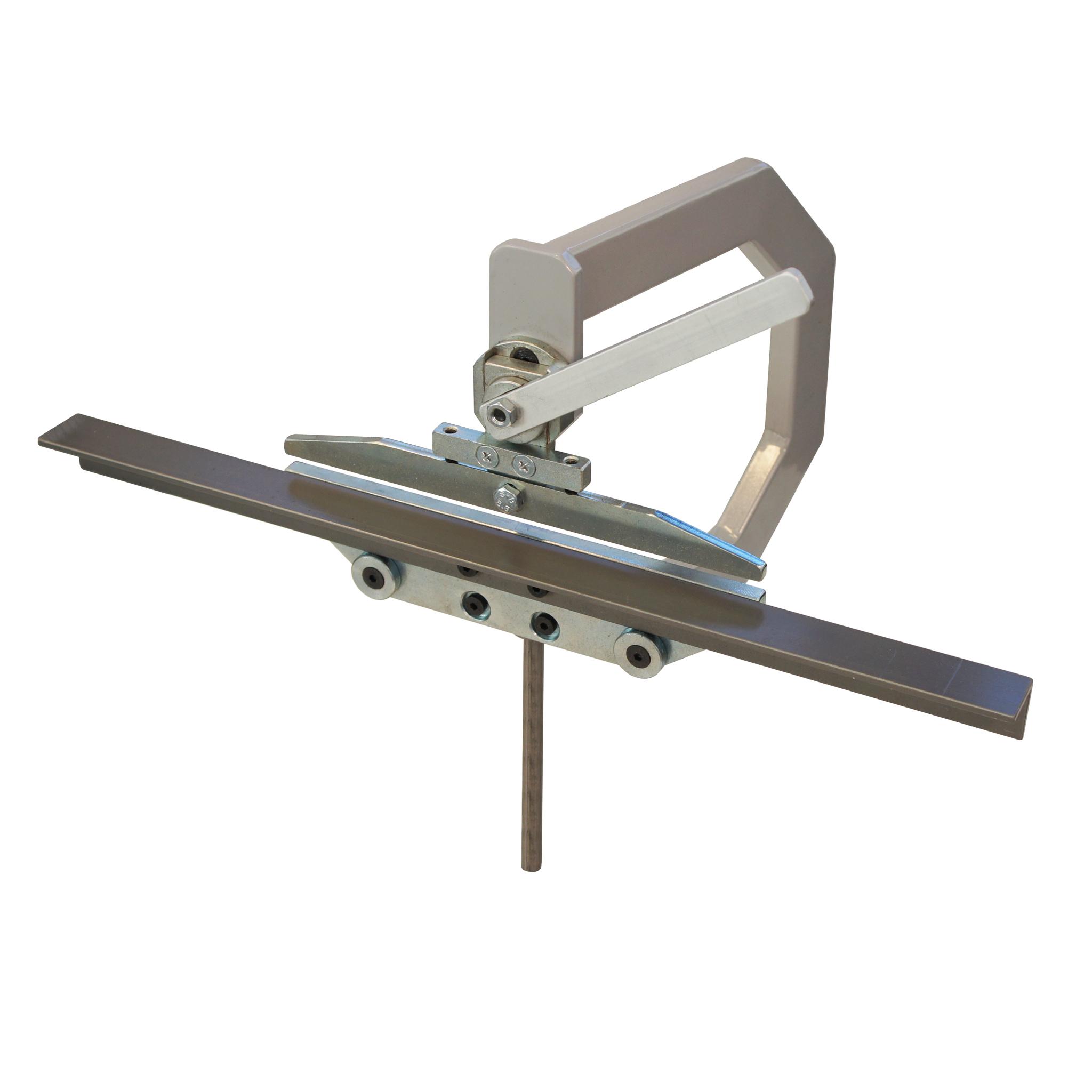 Skate holder H-10M