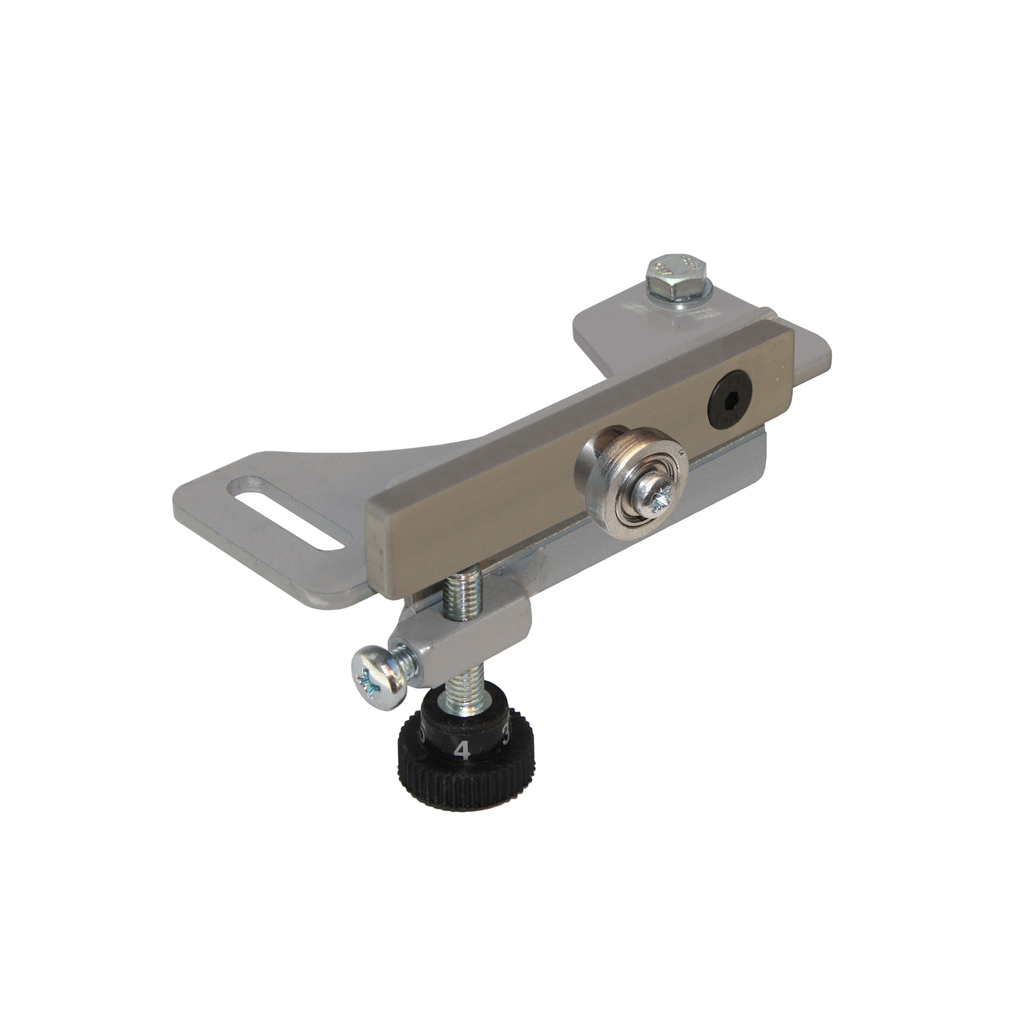 Blade support device for H-10G
