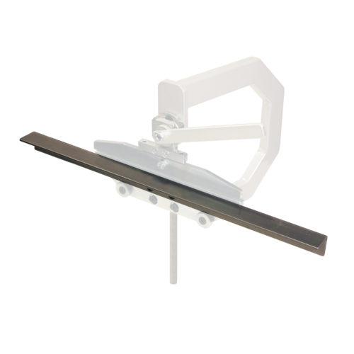 Skate holder – glide rail