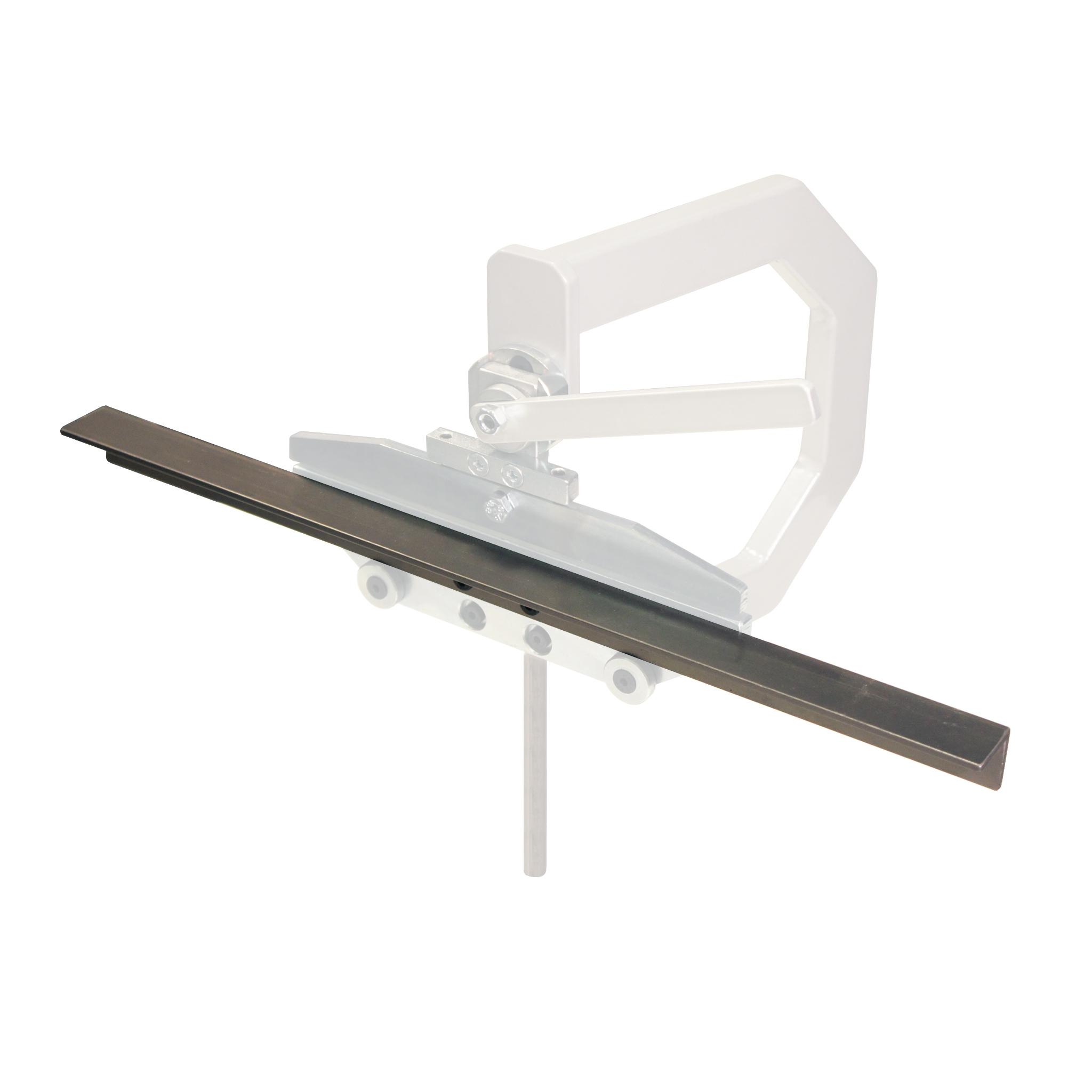Rail for holder H-10