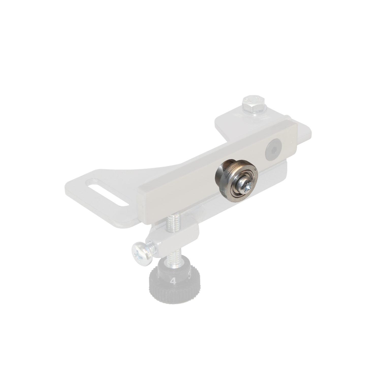 Blade support roller for holder H-10G