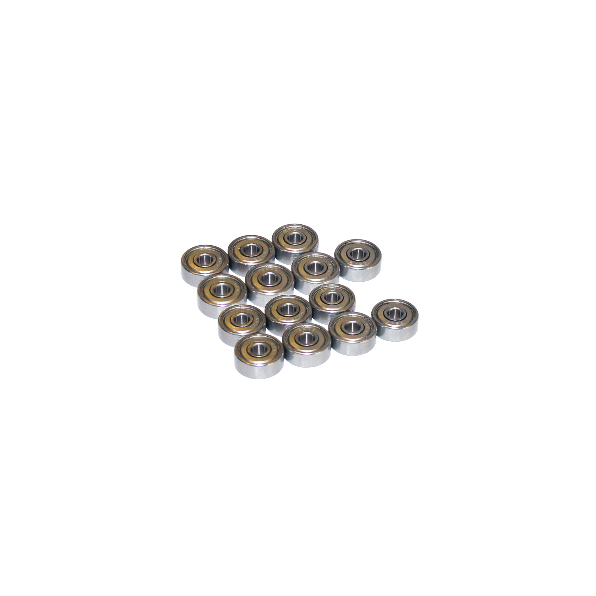 Ball bearings for the SSM TT-3